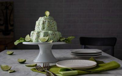 Lime Jello Salad